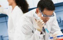 آنالیز مواد و ترکیبات شیمیایی