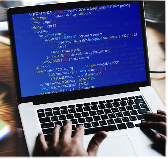 طراحی و توسعه نرم افزار