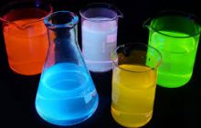 اندازه گیری فلورسانس(fluorescence)